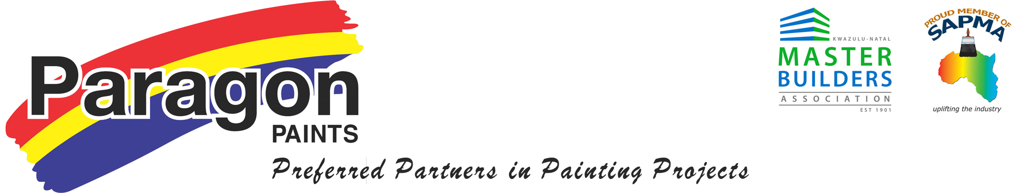 MSDS - Paragon Paints