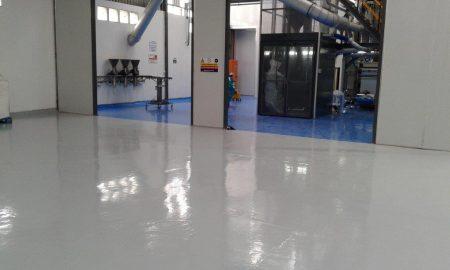 Duraco - Sachet - Parakote 500 HiBuild flooring
